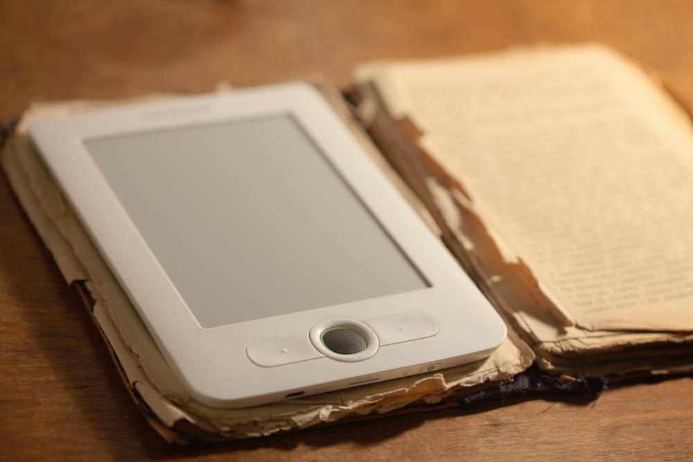 Novedades literarias sobre tecnología