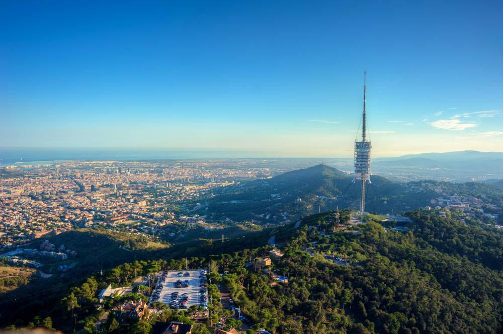 Barcelona es una de las capitales mundiales de la tecnología