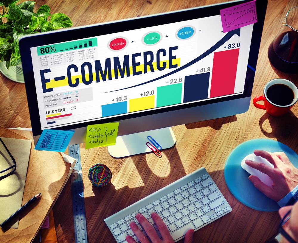 El e-commerce, una nueva modalidad de negocio que compite con la tienda física