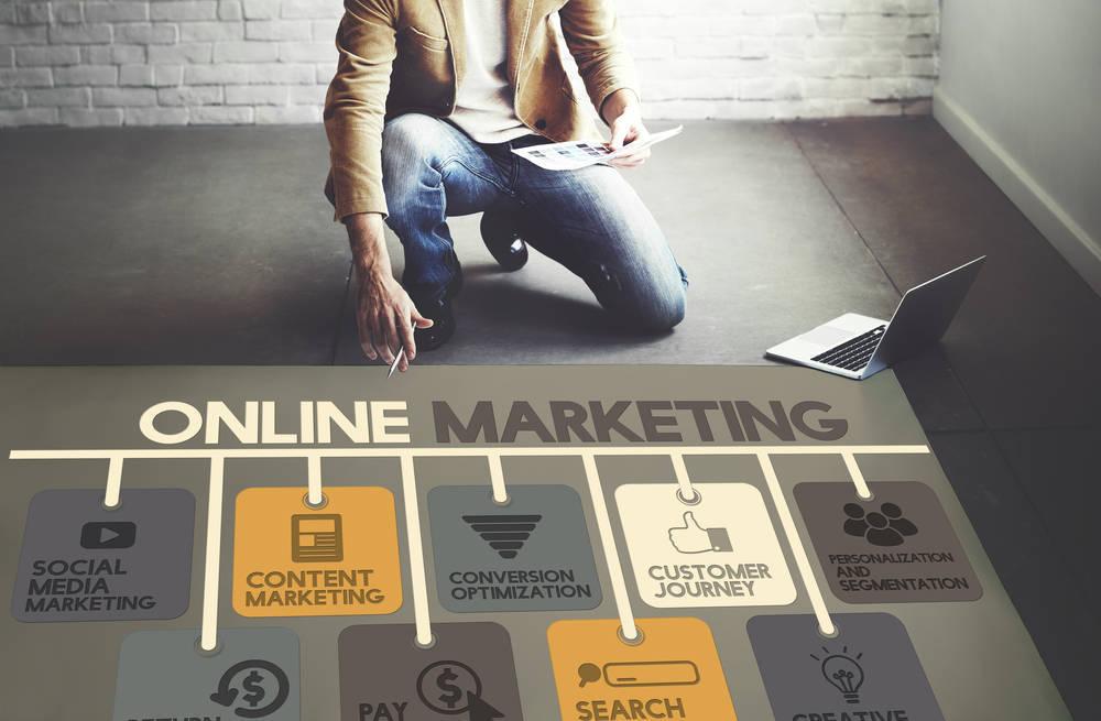 El marketing online, una necesidad urgente para las empresas
