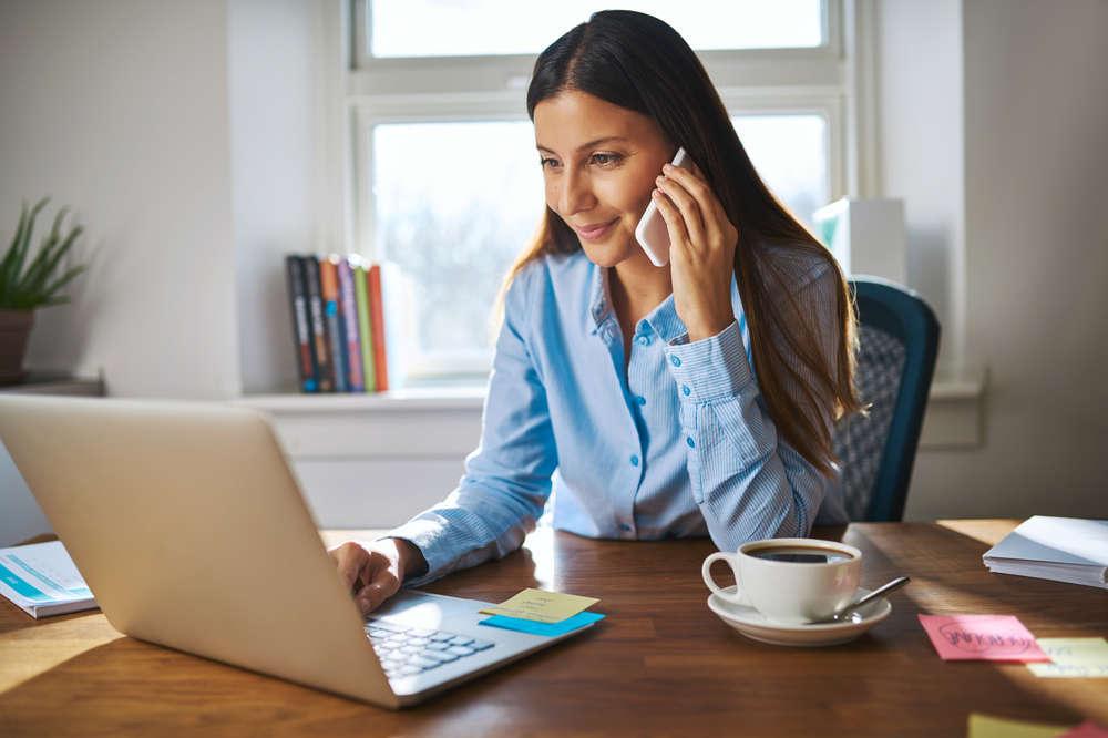 Teletrabajo: La nueva forma de trabajar