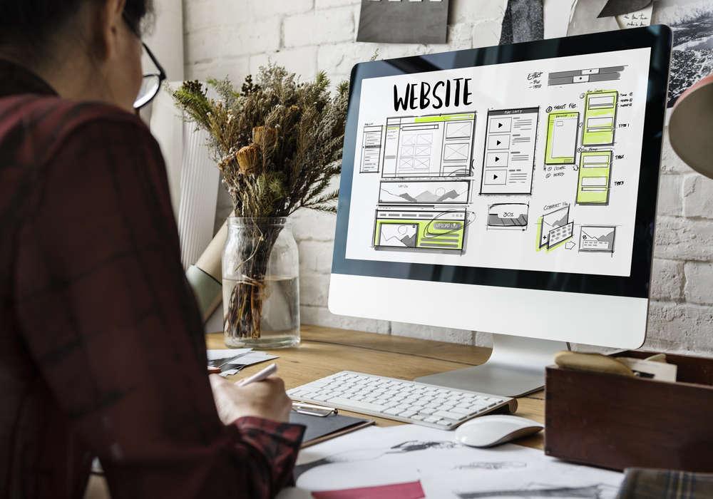 La importancia de crear una web en el sector educativo