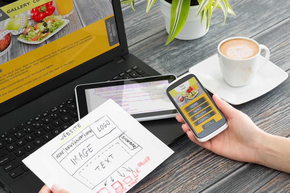 El diseño web, la mejor manera de sacar provecho de nuestras inversiones en la red