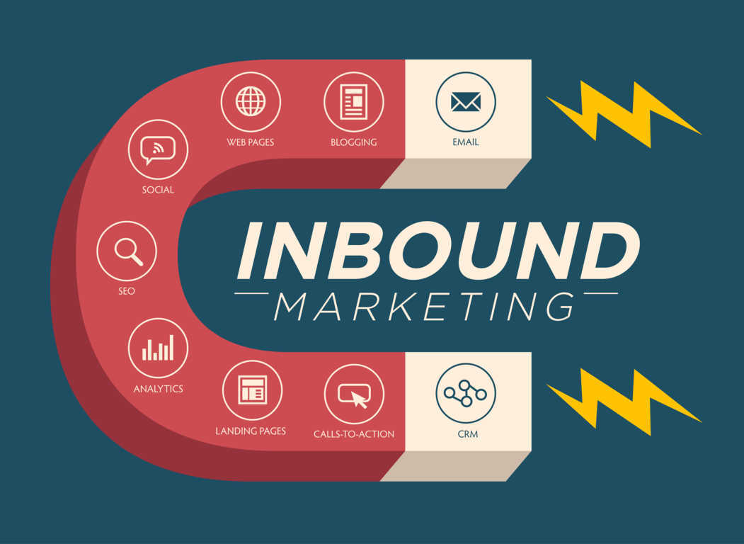 Inbound Marketing, la nueva forma de vender en Internet