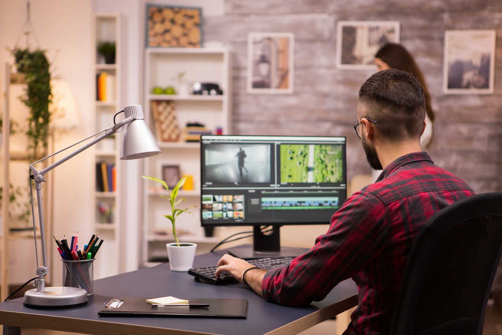 ¿Qué debemos tener a la mano para conseguir un home office exitoso?